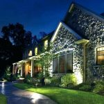Stylish Commercial Outdoor Lighting