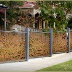 System Decorative Metal Fencing
