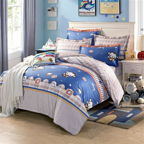 Image of: System Hippie Bedding Sets