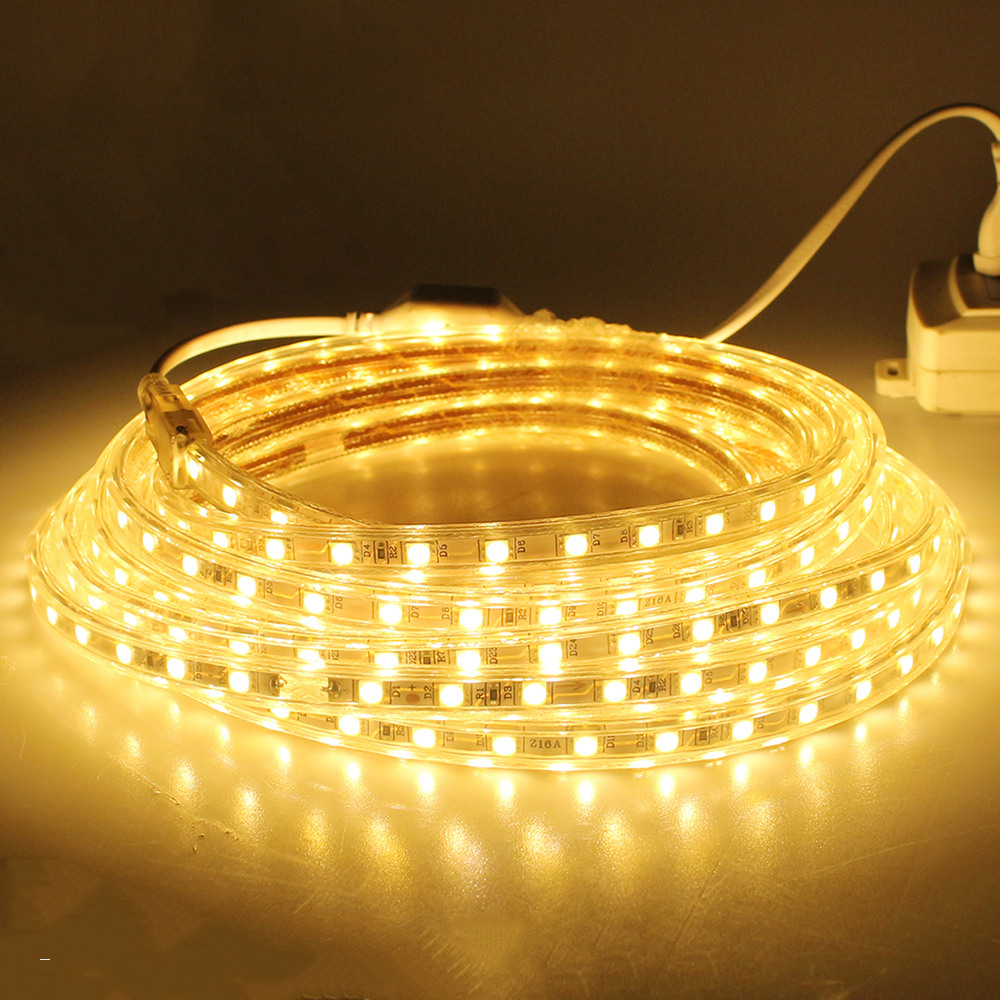 Picture of: Tape Outdoor Led Strip Lights Waterproof