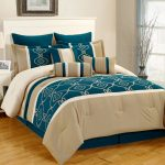 Teal Bedding Sets Queen Size