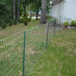 Temporary Build Your Own Dog Fence
