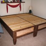 The Best DIY Bed Frame with Storage Ideas