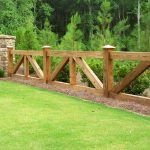 Top Horse Fence Ideas