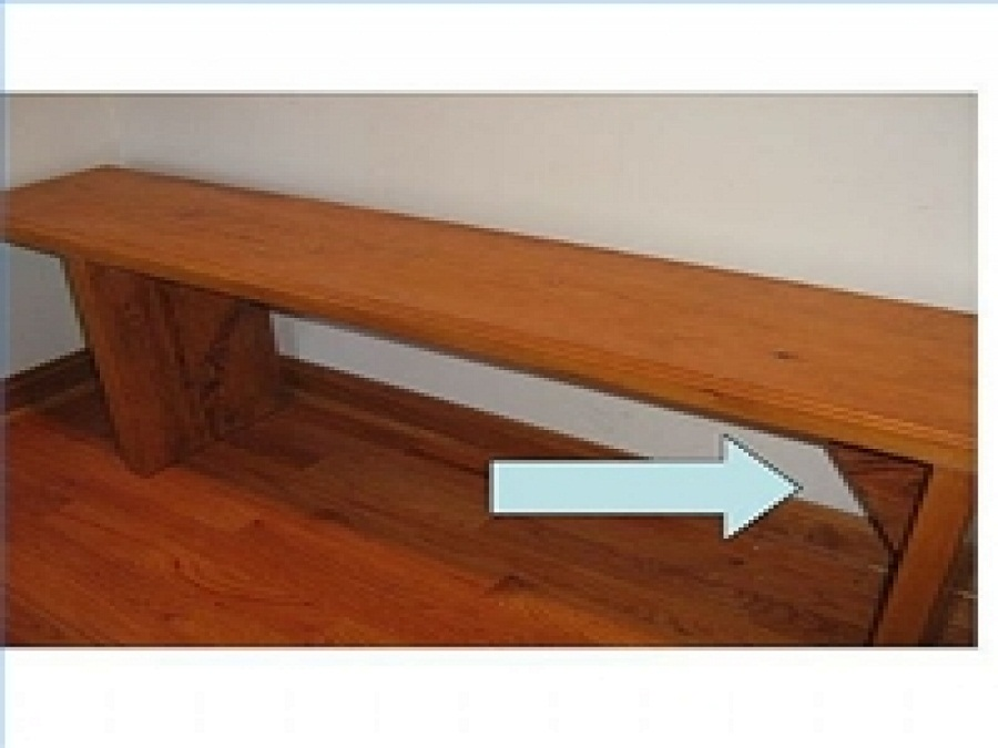 Picture of: Top Indoor Wooden Benches