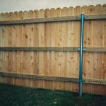 Treated Wood Fence Posts For Sale