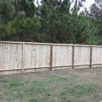 Treated Wood Fence Stain