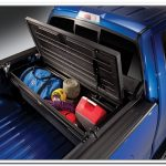 Truck Bed Storage Containers Plans