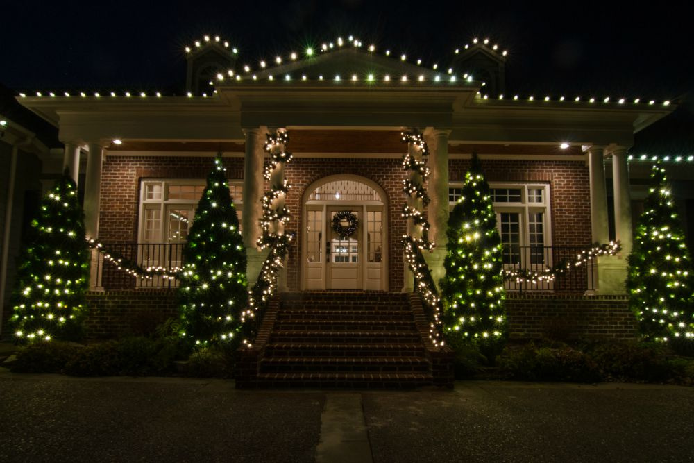 Types Of Best Outdoor LED Christmas Lights
