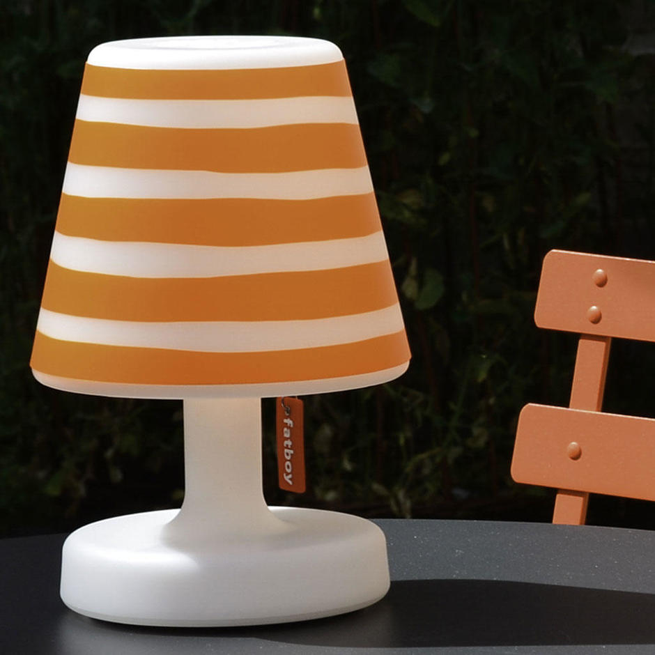 Unique Outdoor Table Lamp