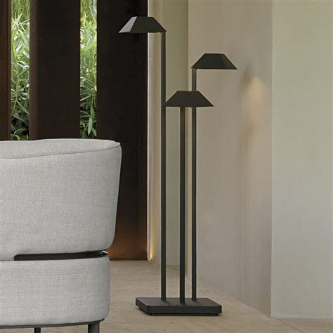 Unusual Outdoor Floor Lamp