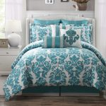 Use Teal Bedding Sets Queen