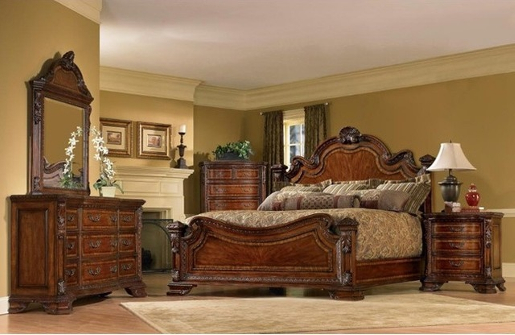 Value Of City Furniture Bedroom Sets