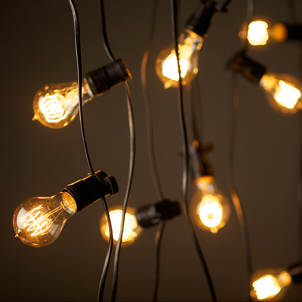 Picture of: Vintage Outdoor Lighting Color