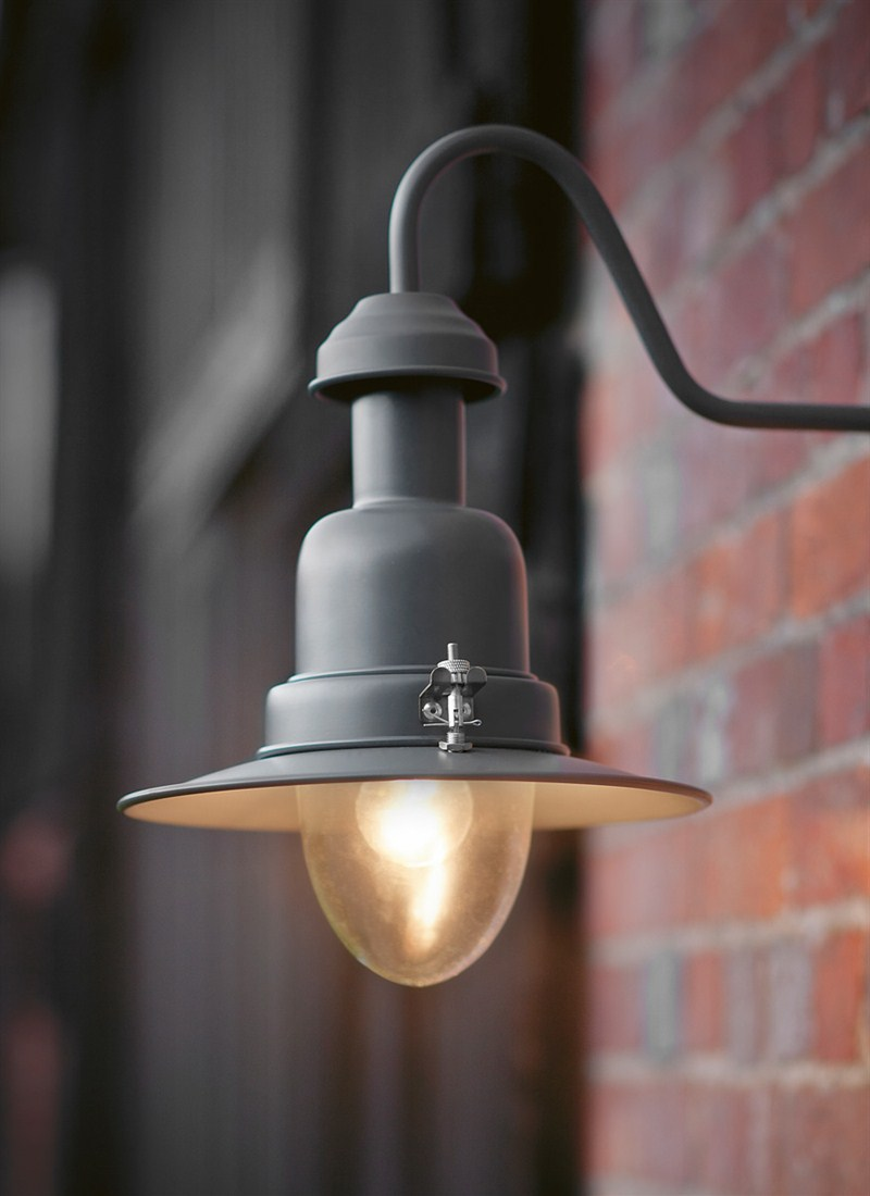 Picture of: Vintage Outdoor Lighting Lowes