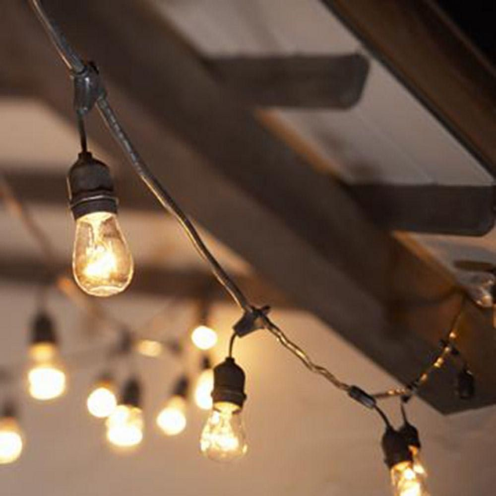 Picture of: Vintage Outdoor Lighting Small