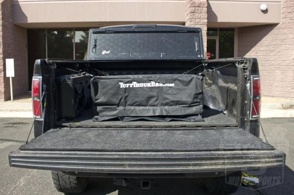 Picture of: Waterproof Truck Bed Storage Bags