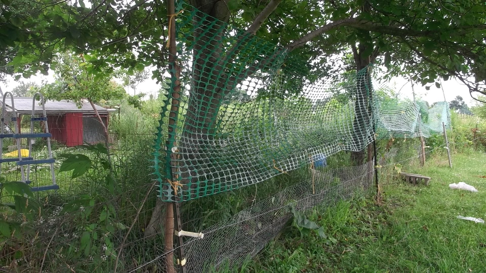 Where to Buy Plastic Snow Fence
