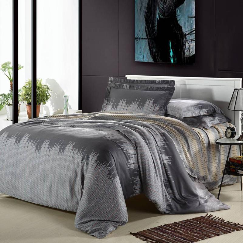 Why Grey Comforter Sets Full