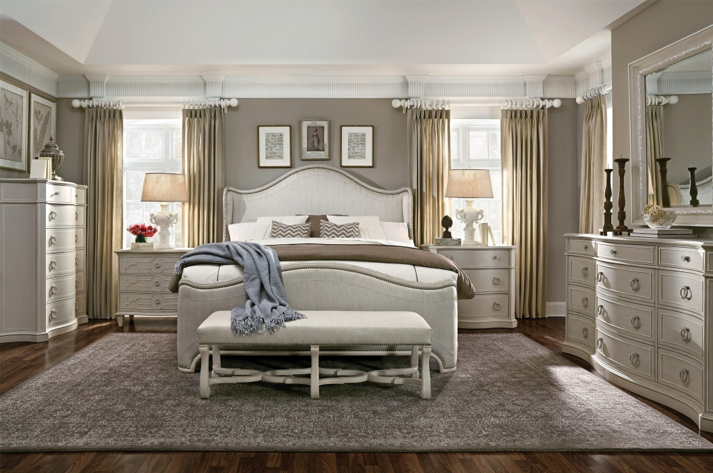 Image of: Willowton Bedroom Set Canada