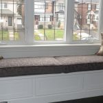 Window Bench Seat Cushions Color