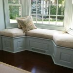 Window Bench Seat Cushions Space