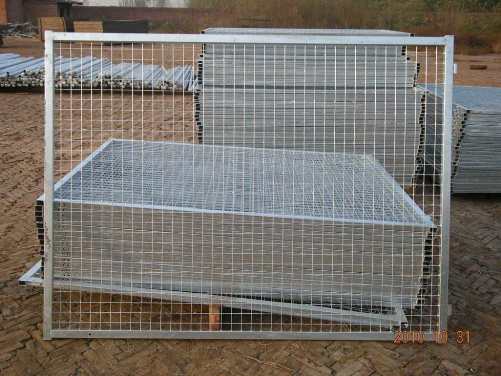 Picture of: Wire Mesh Fence Panels Idea