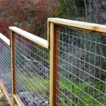 Wire Mesh Fence Panels Model