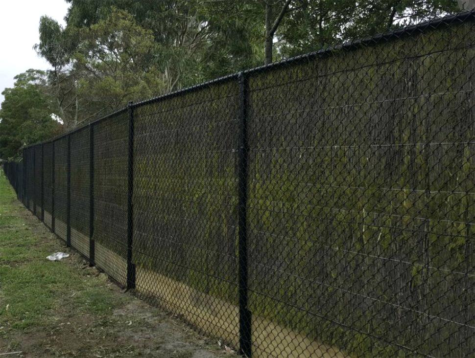 Picture of: Wire Mesh Fence Panels Size