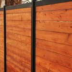 Wood Fence Boards Features