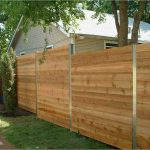Wood Fence Boards Type