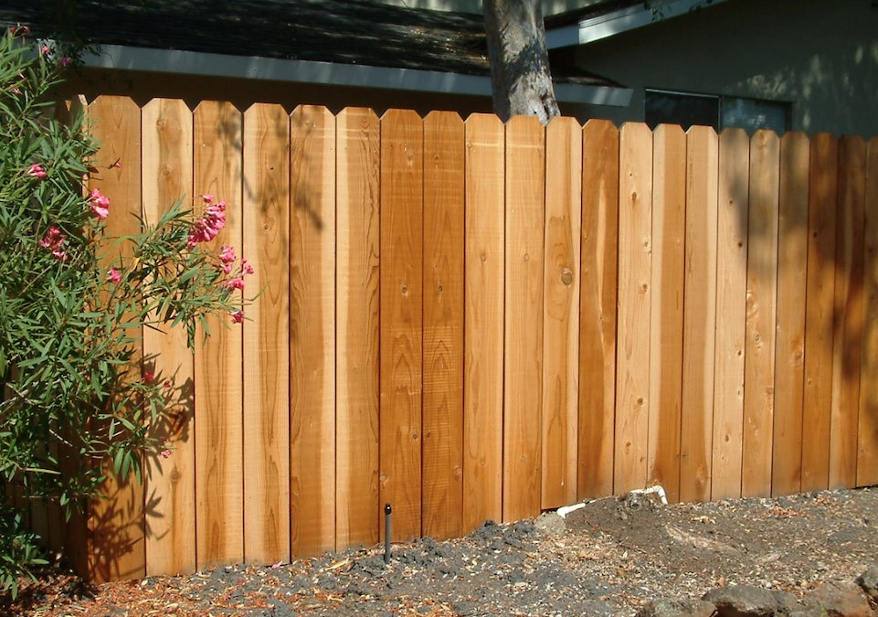 Picture of: Wood Fence Images Pickets