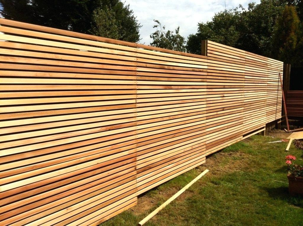 Picture of: Wood Fence Panels 6×8