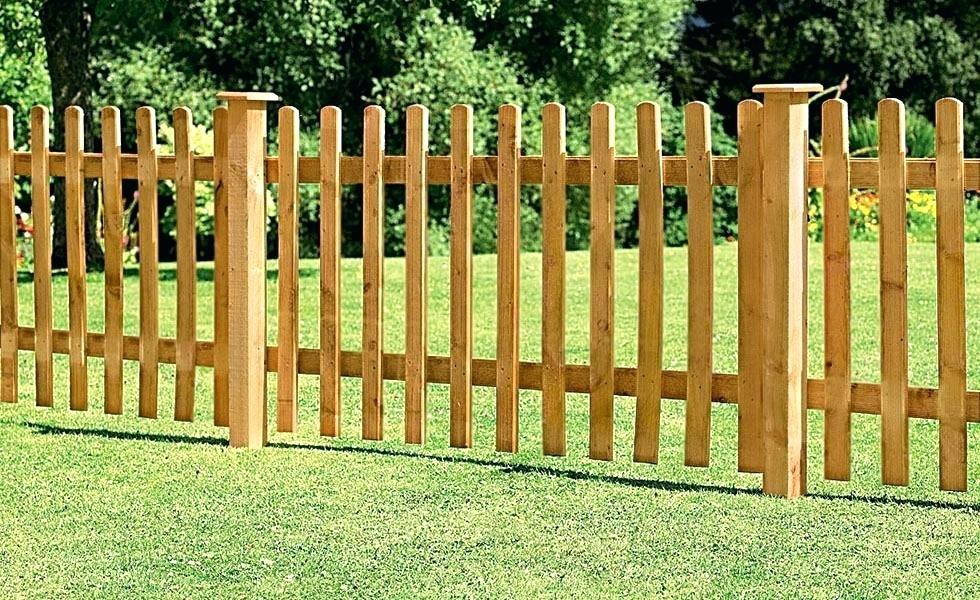 Picture of: Wood Fence Panels and Gates
