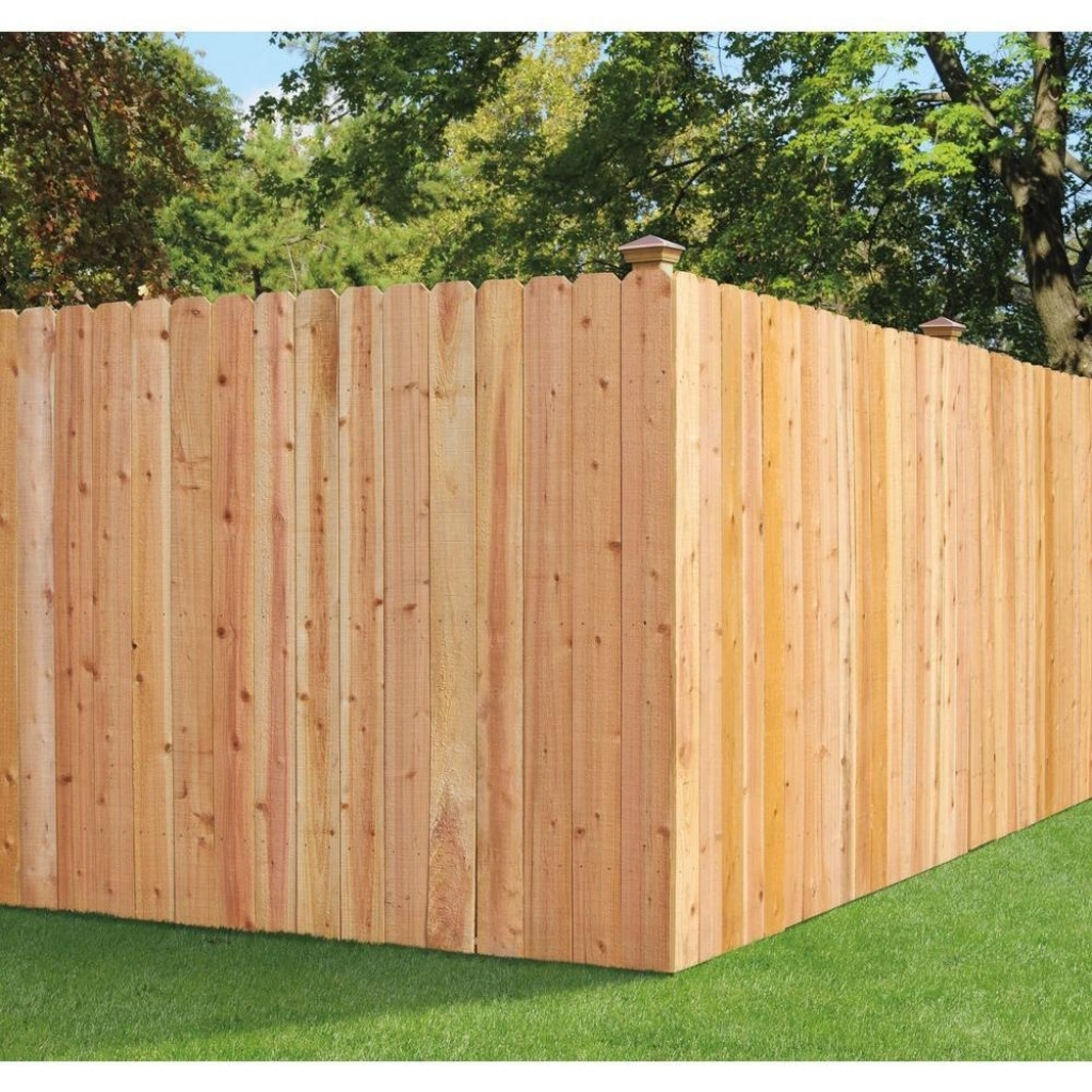 Picture of: Wood Fence Repair Install