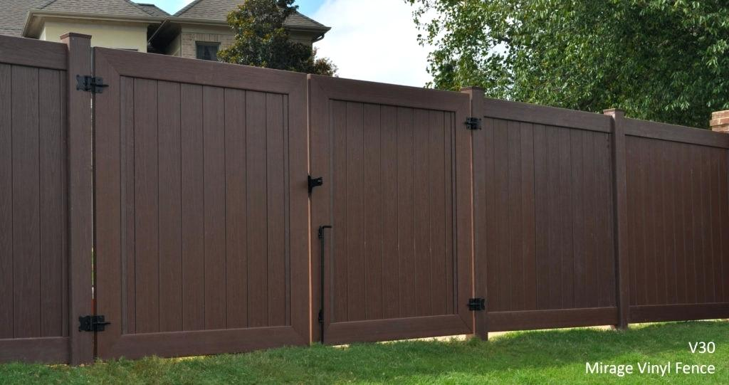 Picture of: Wood Fence Stain Colors Modern