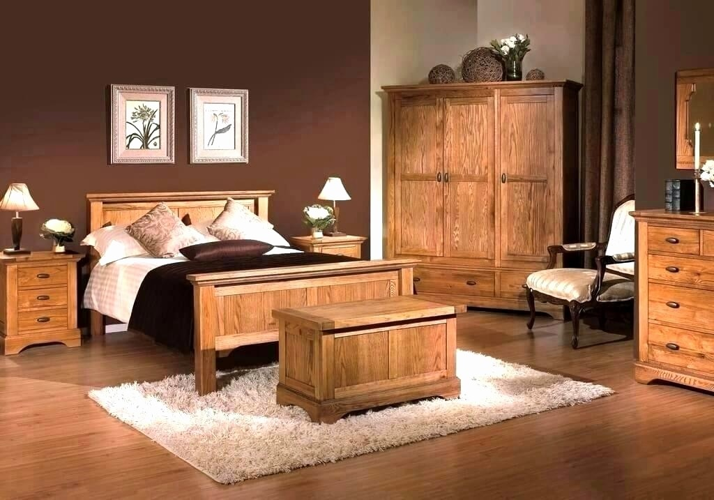 Wooden American Furniture Bedroom Sets