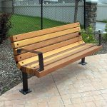 Wooden Bench Design Furniture
