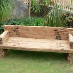 Wooden Bench Plans Home