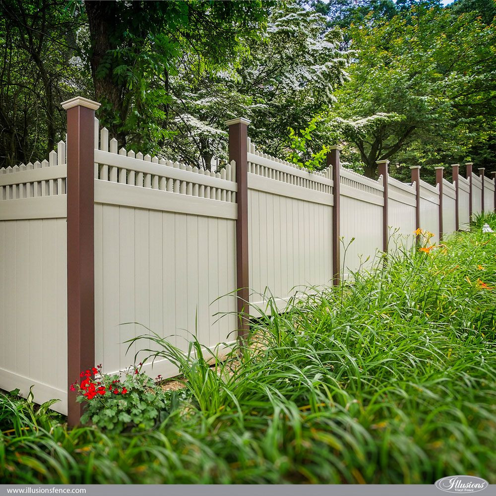 Best Choice Of Wooden Fence Ideas