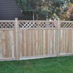 Wooden Fence Ideas Style