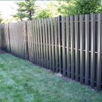 Yard Metal Privacy Fence Panels