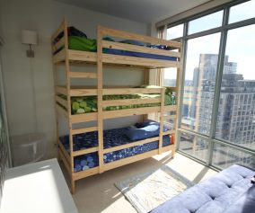 3 Bed Bunk Bed Ikea
