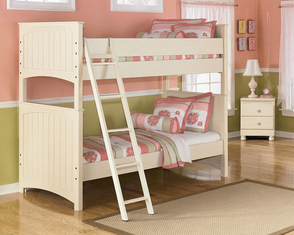 Image of: Aaron'S Bunk Beds For Kids