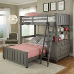 Aaron'S Bunk Beds With Stairs