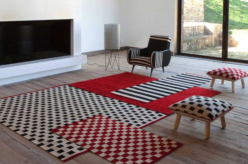 Modern Rugs Ideas And Photos