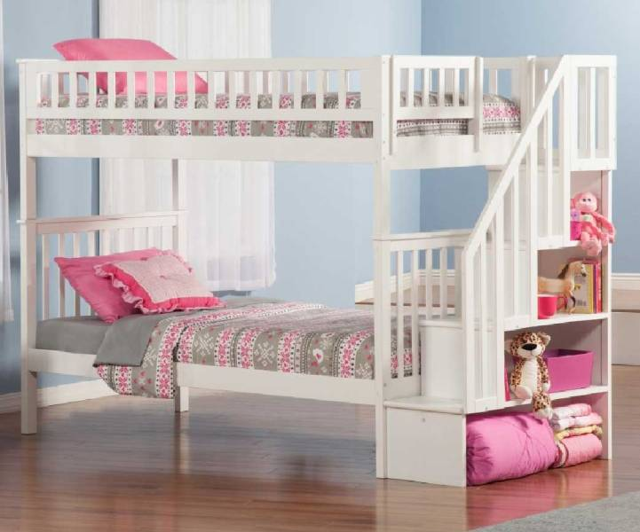 Picture of: Cheap Loft Beds For Girls