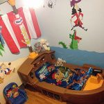 Fisher Price Toddler Beds Inspirational Bedroom Adorable Pirate Ship Child s Bed Bedroom Accessories