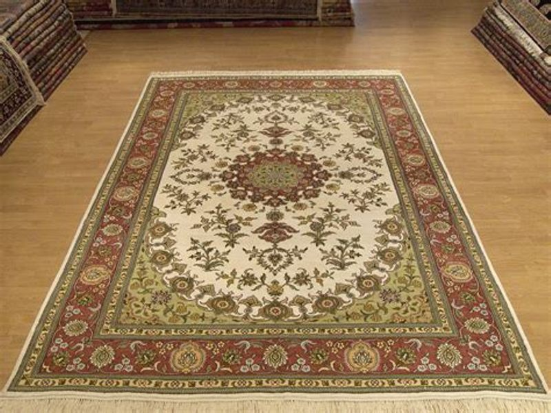 Picture of: Handmade Persian Rugs