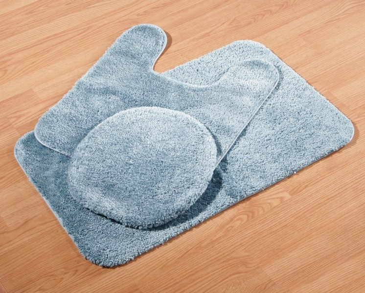 Luxury Bath Rugs And Towel Sets